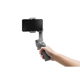 DJI Osmo Mobile 3 vertical white background