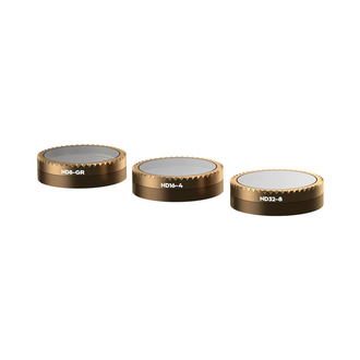 PolarPro Filter 3-Pack Cinema Series Gradient Collection for DJI Mavic Air