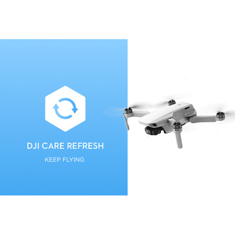 DJI Care Refresh (Mavic Mini) NZ