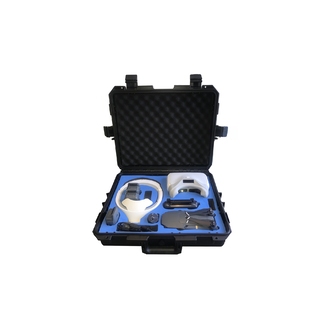 DJI Goggles and Mavic ABS Case - Pelican Style