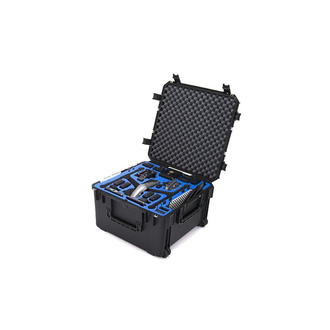 Go Professional DJI Inspire 2 Landing Mode Case for Cendence, CrystalSky & More