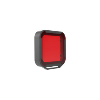 PolarPro Super Suit Red Filter for GoPro Hero6 / Hero5