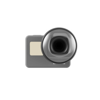 PolarPro Macro Lens for GoPro HERO7 / HERO6 / HERO5 Black