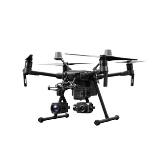 DJI Matrice 210 RTK V2 (With Base Station)