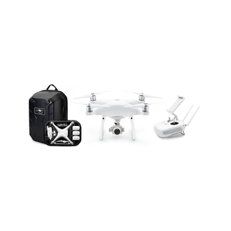 DJI Phantom 4 Advanced with Free Hardshell Backpack
