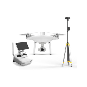 DJI Phantom 4 RTK With D-RTK Base Station 2