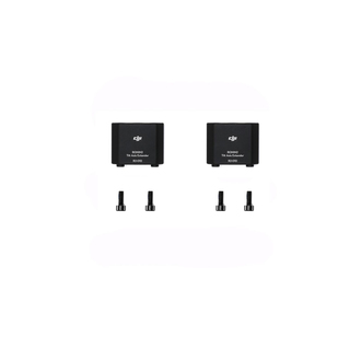 DJI Ronin 2 Tilt Axis Extension Block (30mm) (Part 41)