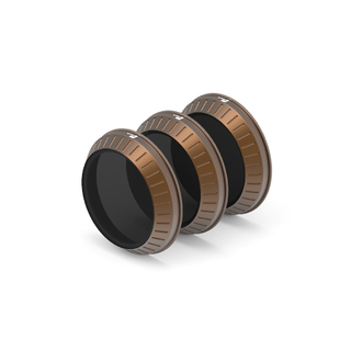 PolarPro Filters Cinema Series Vivid Collection for DJI X4S