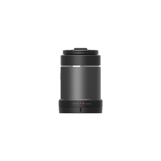 DJI Zenmuse X7 DJI DL-S 16mm F2.8 ND ASPH Lens (Part 1)